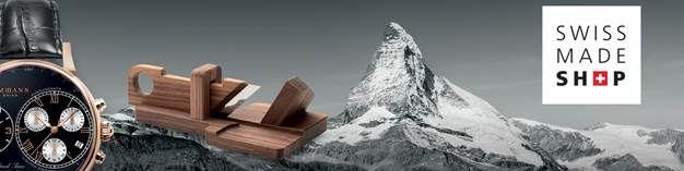 Swiss Made Shop Österreich